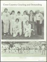 1977 Coquille High School Yearbook Page 98 & 99