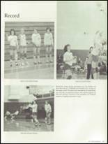 1977 Coquille High School Yearbook Page 102 & 103