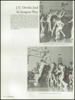 1977 Coquille High School Yearbook Page 112 & 113