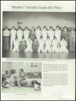 1977 Coquille High School Yearbook Page 116 & 117