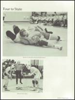 1977 Coquille High School Yearbook Page 118 & 119