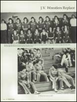 1977 Coquille High School Yearbook Page 120 & 121