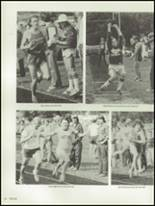 1977 Coquille High School Yearbook Page 122 & 123