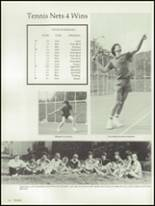 1977 Coquille High School Yearbook Page 130 & 131