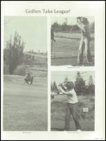 1977 Coquille High School Yearbook Page 132 & 133