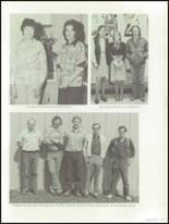 1977 Coquille High School Yearbook Page 144 & 145