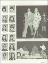 1977 Coquille High School Yearbook Page 148 & 149