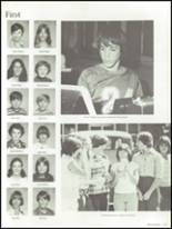 1977 Coquille High School Yearbook Page 152 & 153