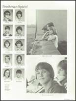 1977 Coquille High School Yearbook Page 154 & 155