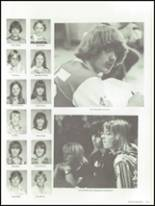 1977 Coquille High School Yearbook Page 156 & 157