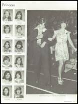 1977 Coquille High School Yearbook Page 158 & 159