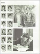 1977 Coquille High School Yearbook Page 160 & 161
