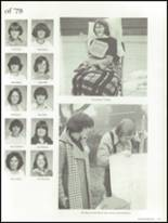 1977 Coquille High School Yearbook Page 162 & 163