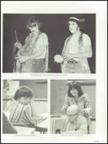 1977 Coquille High School Yearbook Page 164 & 165