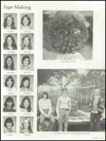 1977 Coquille High School Yearbook Page 168 & 169