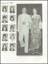 1977 Coquille High School Yearbook Page 170 & 171
