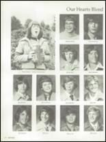 1977 Coquille High School Yearbook Page 178 & 179