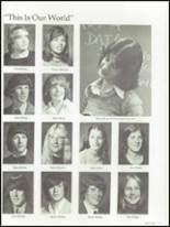 1977 Coquille High School Yearbook Page 180 & 181
