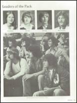 1977 Coquille High School Yearbook Page 184 & 185