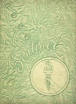 1954 Yearbook Depew High School