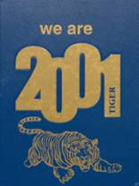 2001 Yearbook Clewiston High School