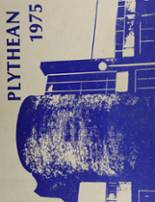 1975 Yearbook Plymouth Salem High School