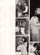 1970 Bryan High School Yearbook Page 22 & 23