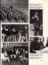 1970 Bryan High School Yearbook Page 74 & 75