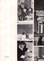 1970 Bryan High School Yearbook Page 84 & 85