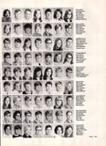 1970 Bryan High School Yearbook Page 132 & 133