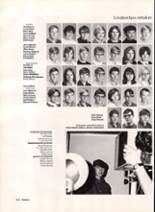 1970 Bryan High School Yearbook Page 146 & 147