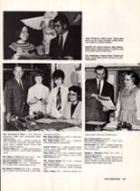 1970 Bryan High School Yearbook Page 152 & 153