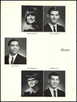 1968 Mound City High School Yearbook Page 14 & 15