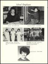 1968 Mound City High School Yearbook Page 30 & 31