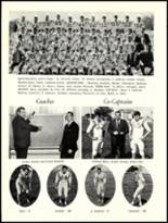 1968 Mound City High School Yearbook Page 32 & 33