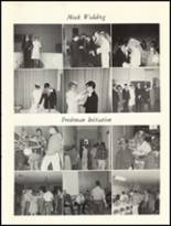 1968 Mound City High School Yearbook Page 44 & 45