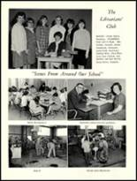 1968 Mound City High School Yearbook Page 46 & 47