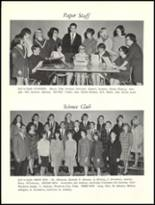 1968 Mound City High School Yearbook Page 48 & 49