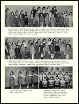1968 Mound City High School Yearbook Page 52 & 53