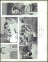 1976 Forbush High School Yearbook Page 12 & 13