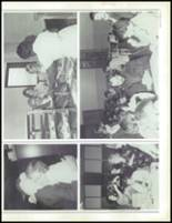 1976 Forbush High School Yearbook Page 16 & 17