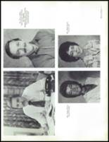 1976 Forbush High School Yearbook Page 18 & 19