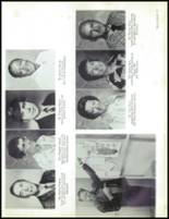 1976 Forbush High School Yearbook Page 22 & 23