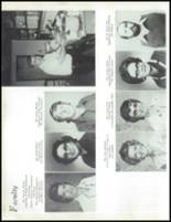 1976 Forbush High School Yearbook Page 24 & 25