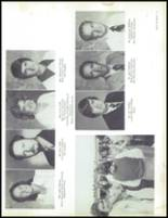 1976 Forbush High School Yearbook Page 26 & 27