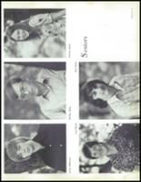 1976 Forbush High School Yearbook Page 34 & 35