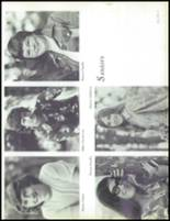 1976 Forbush High School Yearbook Page 38 & 39