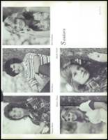1976 Forbush High School Yearbook Page 40 & 41