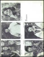 1976 Forbush High School Yearbook Page 44 & 45