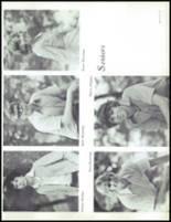 1976 Forbush High School Yearbook Page 46 & 47